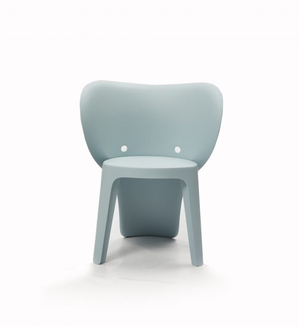 Miraculous Elephant Kids Chair Ice Blue Interior Design Ideas Gentotryabchikinfo
